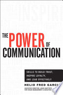 Power of Communication The
