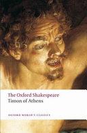 The Oxford Shakespeare  Timon of Athens