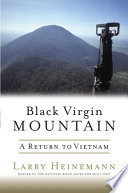 Black Virgin Mountain : ordinary soldier. it was the most horrific...