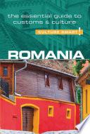 Romania   Culture Smart