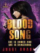 Blood Song : simran kaur banga—a quiet, reserved girl living...