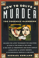 How To Solve a Murder Book PDF