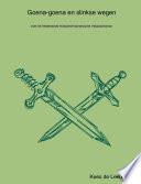 Goena-goena en slinkse wegen : over de Nederlands-Indische/Indonesische misdaadroman