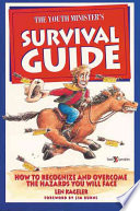 The Youth Minister S Survival Guide