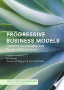 Progressive Business Models
