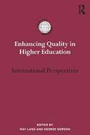 Quality Enhancement in Higher Education