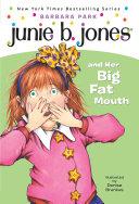 download ebook junie b. jones and her big fat mouth pdf epub
