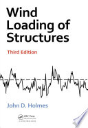 Wind Loading of Structures  Third Edition