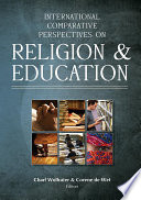 International Comparative Perspectives On Religion And Education