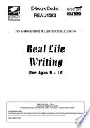 Real Life Writing