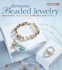Glamorous Beaded Jewelry