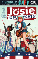 Josie & The Pussycats (2016-) #5