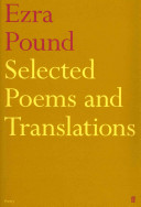 Selected Poems and Translations