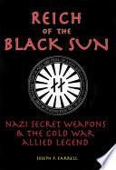 Book Reich of the Black Sun