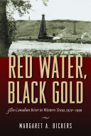 Red Water  Black Gold