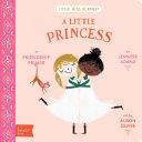 A Little Princess: A Babylit(r) Friendship Primer