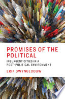 Promises of the Political Book PDF