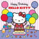 Happy Birthday, Hello Kitty Friends Over For A Party To