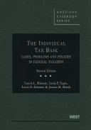 The Individual Tax Base