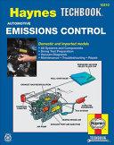 Automotive Emission Controls Manual