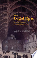 The Legal Epic