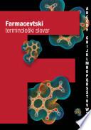 Farmacevtski terminološki slovar