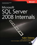 Microsoft SQL Server 2008 Internals