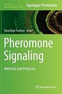Pheromone Signaling