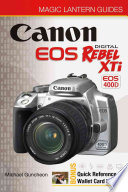 Canon EOS Rebel XTi
