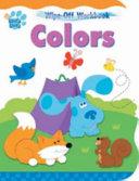 Blue's Clues Colors