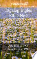 Tagalog Ingles Bible No9
