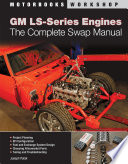 GM LS Series Engines