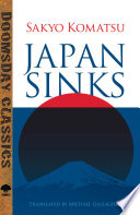 Japan Sinks Book PDF