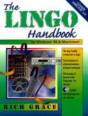 The Lingo Handbook