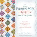 The Farmer s Wife 1930s Sampler Quilt