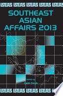 Southeast Asian Affairs 2013