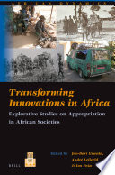 Transforming Innovations in Africa