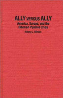 Ally Versus Ally