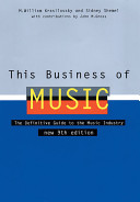 this business of music