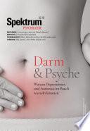 Spektrum Psychologie 2/2018 - Darm & Psyche