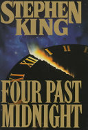 Four Past Midnight-book cover