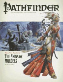 Pathfinder Rise Of The Runelords Part 2