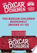 Boxcar Children Bookshelf  Books  1 12