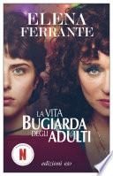 La vita bugiarda degli adulti Book Cover