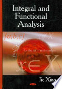 Integral and Functional Analysis