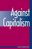 Against Capitalism