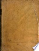 Storia polemica delle proibizioni de libri  scritta da Francesantonio Zaccaria