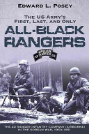 The Us Army S First Last And Only All Black Rangers
