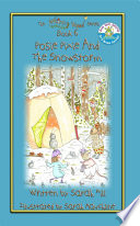 POSIE PIXIE AND THE SNOWSTORM - JOINT 1st PLACE WINNER with book 7 in the Whimsy Wood Series in the Royal Dragonfly Book Awards, Children's Section!