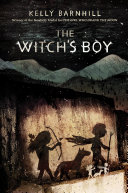 The Witch's Boy Book